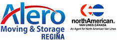 Alero Moving & Storage Regina